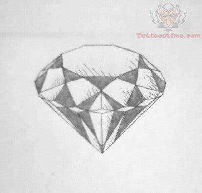 tattoo diamond black and white 43 amazing diamond tattoos designs