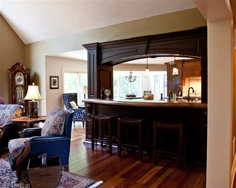 livingroom bar living room bar design tips and ideas betterimprovement