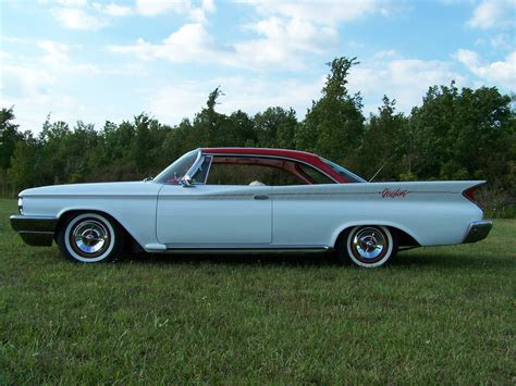 Really Cool Cars For Sale by Really Cool Classic 1960 Chrysler Golden