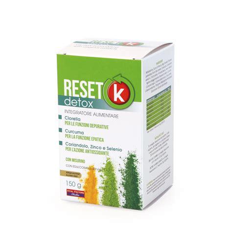 Restart Detox reset k detox 150 gr farmaderbe