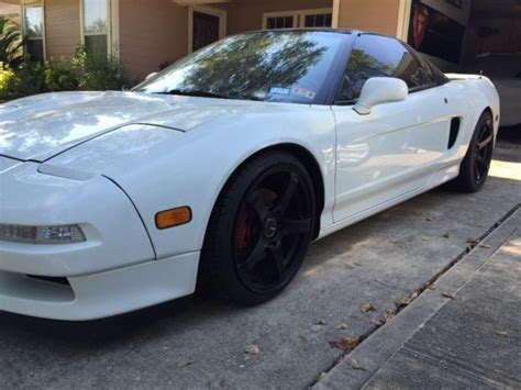 free car repair manuals 1992 acura nsx transmission control acura nsx coupe 1992 white for sale jh4na1154nt000882 1992 acura nsx grand prix white 5spd manual