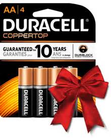 Duracell Giveaway - enter the shespeaksup walmart duracell powertheholidays giveaway shespeaks blogs