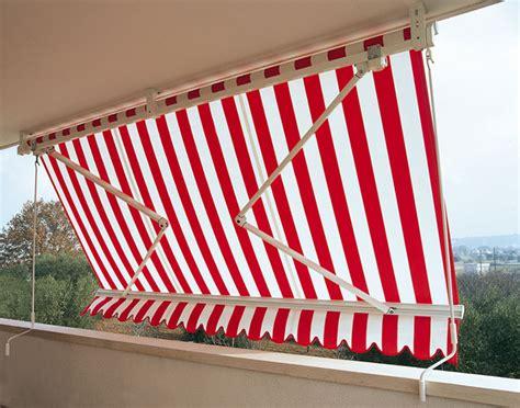 costo tende da sole per balconi tende da sole tempotest prezzi ed offerte
