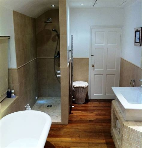 Pictures Of Small Bathrooms With Walk In Showers Small Walk In Shower Bathroom Badezimmer