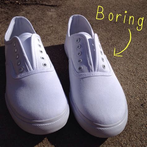 shoe paint shoe painting sturdy for common things