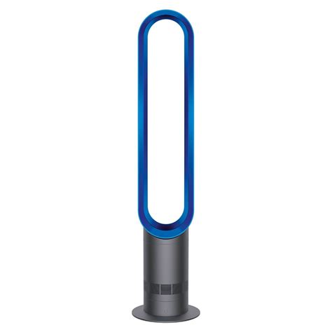 fans similar to dyson dyson am07 oscillating tower pedestal fan black blue or