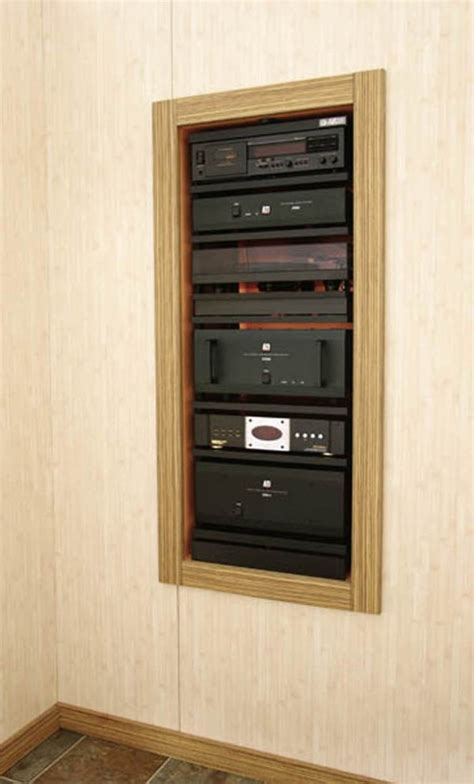 avtrack home theatre storage solution furniture at