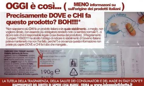 lidl sede legale etichette alimentari la censura colpisce i prodotti italiani
