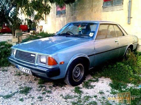 is mazda a foreign car mazda 626 1979 fq automotive foreign imports