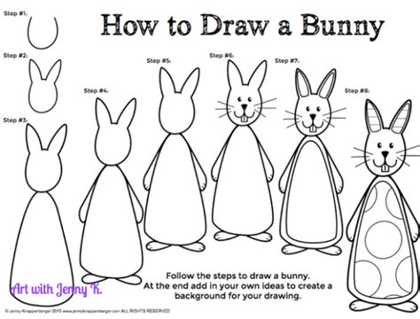 let s draw bunnies 35 step by step bunny drawings books how to draw a bunny rabbit