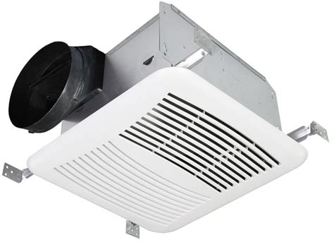 soler and palau fans soler and palau pc110x white 110 cfm ceiling bath fan with