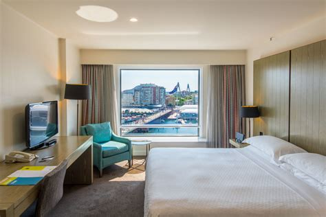Sydney Harbour View Hotel Rooms by Hotel Review Hyatt Regency Sydney Harbour View King The Shutterwhale