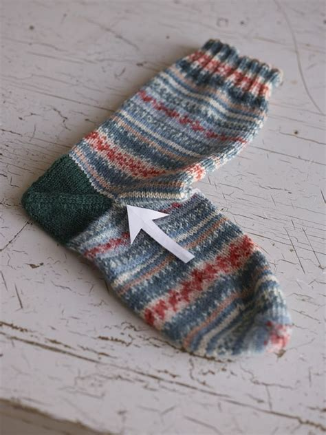how to knit easy socks 25 unique knit sock pattern ideas on knitted