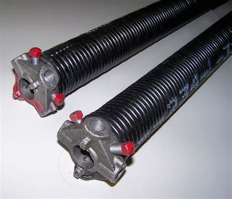 replacement garage door springs portland garage door repair 503 436 5572