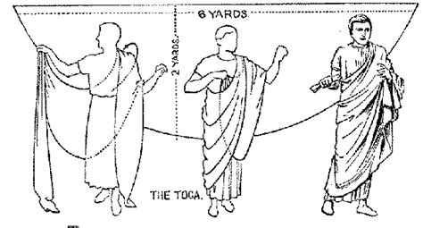 how to make a toga out of a bed sheet how to make a toga by ron turner toga party pinterest