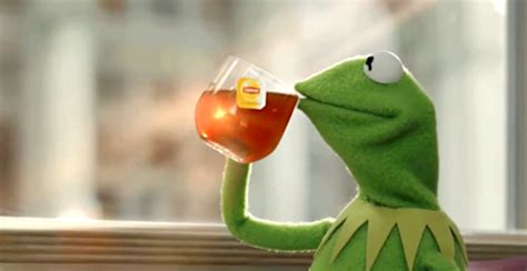 Kermit The Frog Meme Generator - meme creator kermit the frog thats none of my business