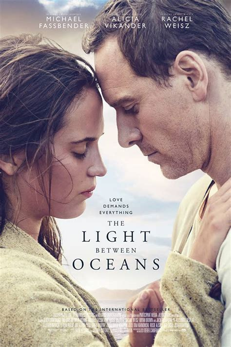 The Light Between Oceans Facebook   three reasons to watch the light between the oceans cool
