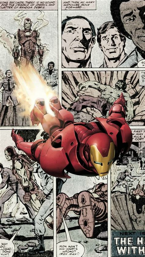 Iron Man Comic Wallpaper Www Imgkid Com The Image Kid comic book wallpaper iphone www imgkid com the image