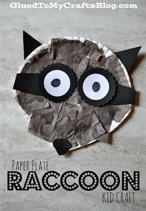 woodland craft woodland animals crafts and free printables