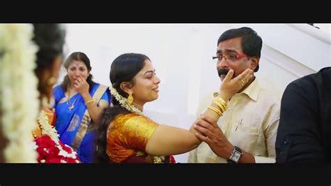 Amitha Maxy amitha nithinraj wedding highlight