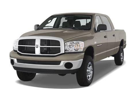2008 Dodge Ram 1500 Reviews 2008 Dodge Ram 1500 Reviews And Rating Motor Trend