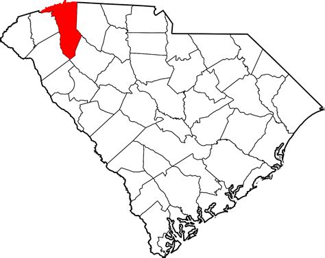 map of greenville carolina file map of south carolina highlighting greenville county