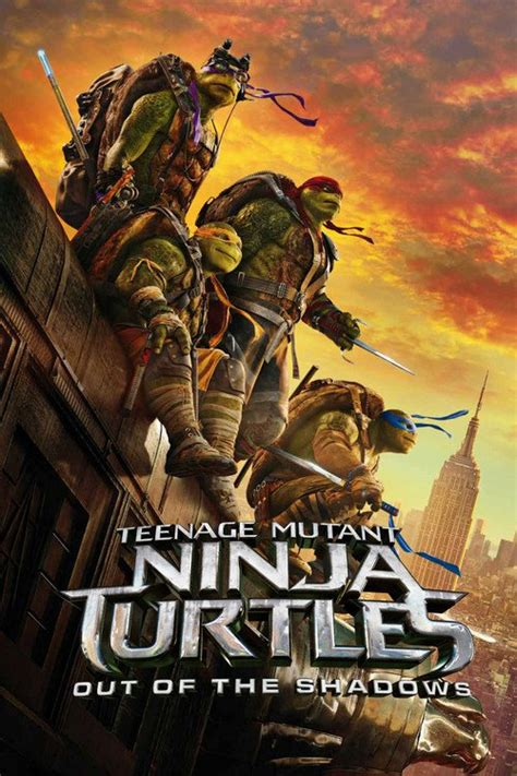 film ninja turtles 2016 full movie teenage mutant ninja turtles out of the shadows 2016