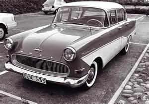 Opel Rekord 1960 1960 Opel Rekord Pictures Cargurus