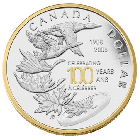 vancouver mint new year 2008 canada special edition proof silver dollar