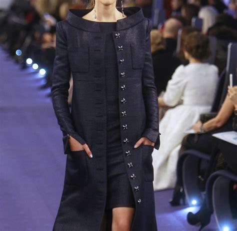 Tongtempat Sah Mobil Chanel Fanta haute couture schauen lagerfeld l 228 sst chanel im fashion