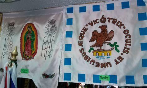 imagenes de las banderas historicas de mexico banderas mexico en su historia varias historicas paquete