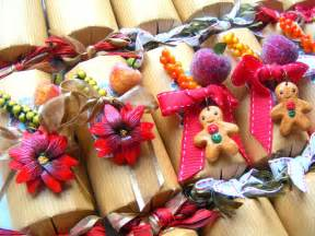 luxury christmas crackers polymer clay christmas by cynamonspice on deviantart