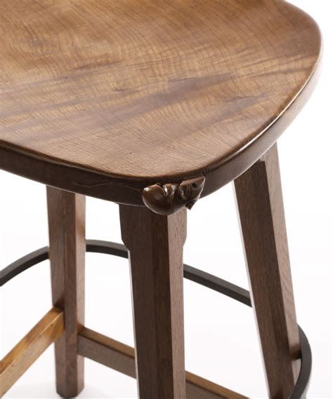 Oak Bar Table And Stools by Ct141 Solid Oak Bar Stool Shop