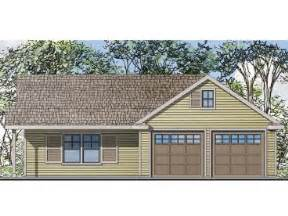 house plans with 2 separate attached garages carriage house plans the house plan shop