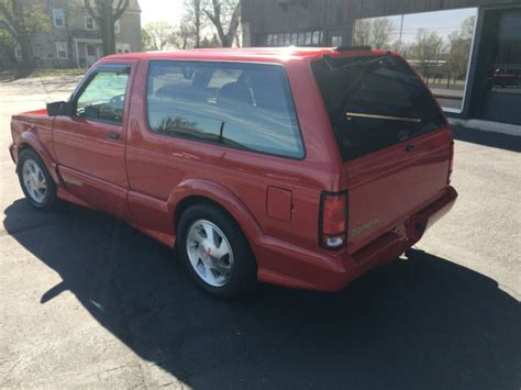 1993 gmc jimmy for sale 1993 gmc jimmy typhoon turbo cyclone for sale
