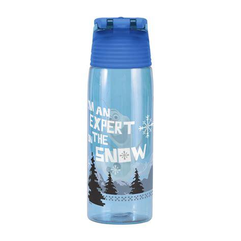 olaf printable water bottle disney frozen olaf water bottle by zak