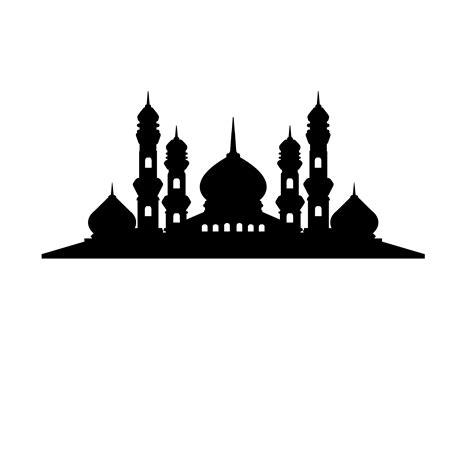 design masjid vector free download mosque vector free png joy studio design gallery best
