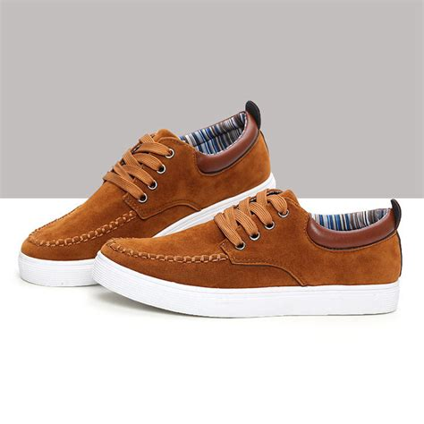 fashion shoes casual brand casual shoes mens brand