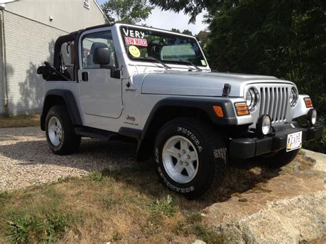 Jeep Wrangler Cape Cod Cape Cod Used Cars New Used Car Dealership