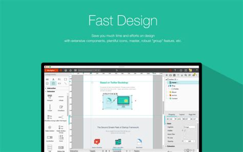 design application tool 4 best web ui mockup tools for free that you must try in 2017