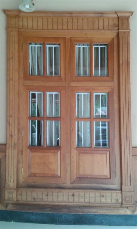 house windows frame design kerala kerala style carpenter works and designs may 2015