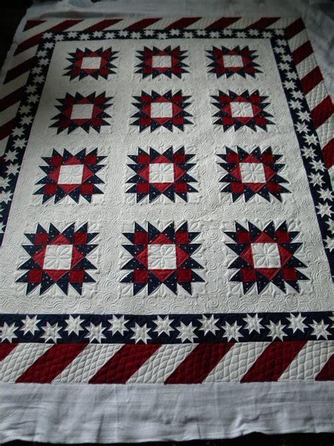 Patriotic Quilts Quilts On Patriotic Quilts Flag Quilt