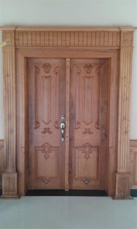kerala style carpenter works  designs