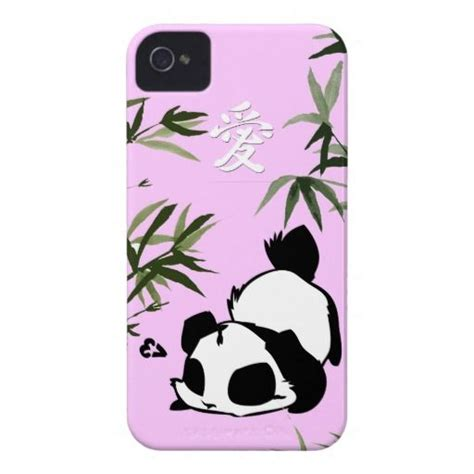 the 20 best images about panda iphone 4 on
