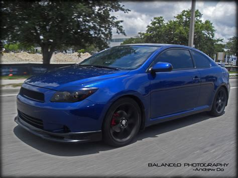 Scion Tc 2008 by Truvi3tish4 2008 Scion Tc Specs Photos Modification Info