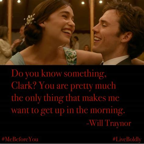 film romantis me before you me before you quote louisa clark will traynor