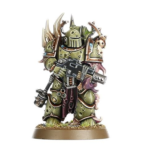 Easy To Build Poxwalker image result for guard 40k choas space marines