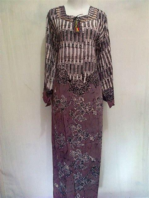 Dress Batik Pekalongan 3 1 produsen longdress 2 warna batik pekalongan grosir batik