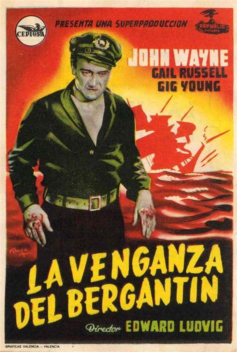 la venganza del profesor 8469833693 the wake of the red witch pel 237 cula 1948 sensacine com