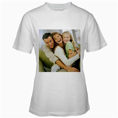 personalized photo t shirt giftsmate